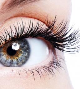 Eyelash Extensions!